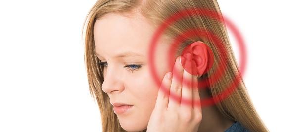 Resultado de imagem para zumbido nos ouvidos